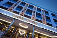 Emre Hotel, Marmaris