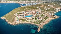 Euphoria Aegean Resort Spa, İzmir