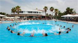 Euphoria Palm Beach Resort, Side