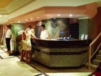 Fame Hotel, Kemer