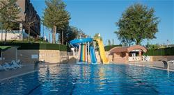 Fimar Life Thermal Resort Hotel, Amasya