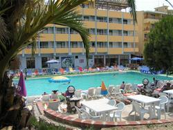 First Class Hotel, Didim