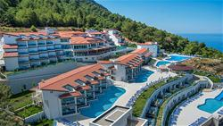 Garcia Resort Spa Hotel