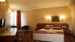 Garden Kale Hotel, Afyon