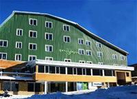 Genç Yazıcı Hotel, Uludağ