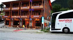 Gobleç Hotel Uzungöl, Trabzon