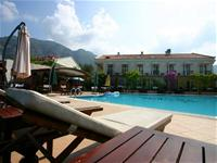 Göcek Lykia Resort Hotel, Göcek