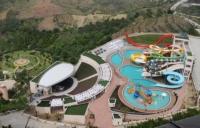 Goldcity Tourism Complex, Alanya