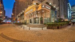 Golden Age Hotel Taksim, İstanbul