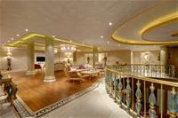 Golden Savoy, Bodrum