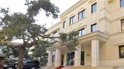Gönlüferah Thermal Hotel, Bursa