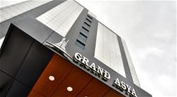 Grand Asya Hotel, Bandırma