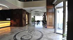Grand Cenas Hotel, Ağrı
