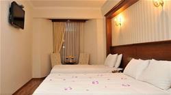 Grand Center Butik Hotel, Kıbrıs