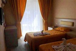 Grand Emir Hotel, Dalyan