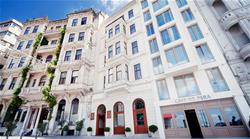 Grand Hotel de Pera, İstanbul