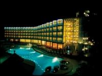 Grand Kaptan Otel, Alanya