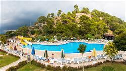 Grand Miramor Hotel Spa, Kemer