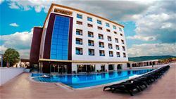Grand Pasha Hotel Casino Spa