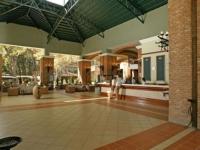Grand Yazıcı Club Turban, Marmaris