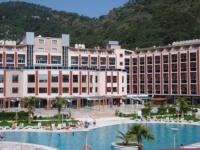Green Nature Resort Spa, Marmaris