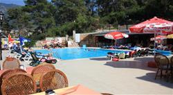 Grove Hotel, Fethiye