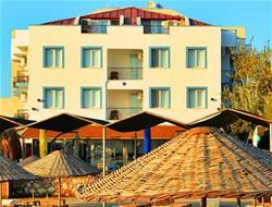 Gümüldür Mavi Deniz Otel, İzmir