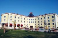 Güre Saruhan Thermal Hotel, Edremit
