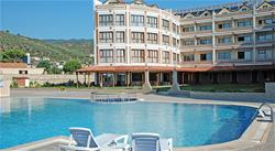 Güre Termal Resort, Edremit