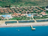 Erken Rezervasyon Gypsophila Holiday Village