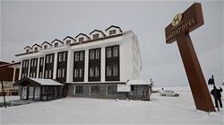Habitat Otel, Sarıkamış