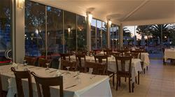 Haliç Park Hotel Dikili, Dikili