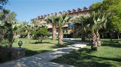Haliç Park Hotel, Ayvalık