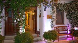 Hanımeli Otel Bozcaada, Çanakkale