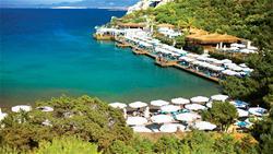 Hilton Bodrum Türkbükü Resort Spa, Bodrum