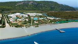 Hilton Dalaman Sarıgerme Resort Spa, Dalaman