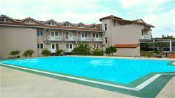 Hotel Caria Royal Dalyan