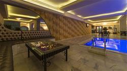 Hotel İçkale Ankara, Ankara