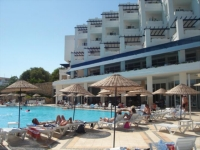 Hotel Mavi Kumsal, Bodrum