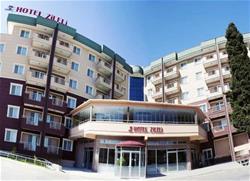 Hotel Zileli, Çanakkale