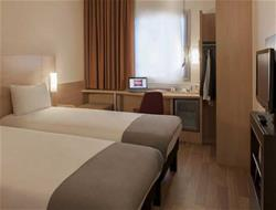 İbis Hotel Zeytinburnu, İstanbul