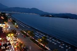 İbrahim Bey Hotel, Fethiye