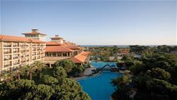 IC Hotels Green Palace Kundu, Lara