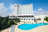İkbal Termal Otel, Afyon