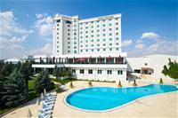 İkbal Thermal Hotel Spa