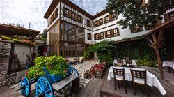 İmren Lokum Konak Boutique Hotel