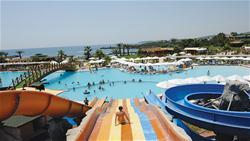 İncekum Beach Resort, Alanya