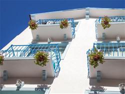 Infinity Butik Otel, Fethiye