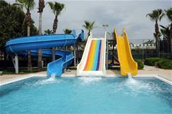 Insula Resort Spa Hotel, Alanya