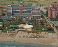 Insula Resort Spa Hotel, Alanya